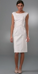 Ports 1961 Sheath Dress